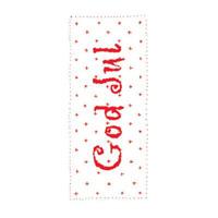 Tore kort, God Jul