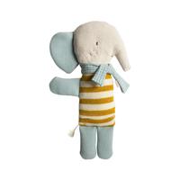 Sleepy-Weakey, Elephando