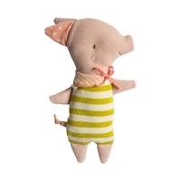 Sleepy-Weakey, Piggy