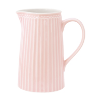 Kanna Alice, Pale pink