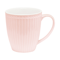 Mugg Alice, Pale pink