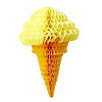 Honeycomb Glass, Gul