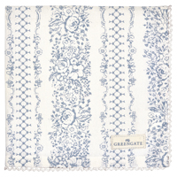 Servett Jenny, Dusty blue