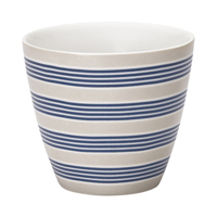 Lattemugg Nora, Blue