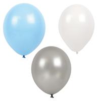 Ballonger, Ljusblå