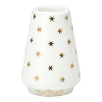 Candle holder Nova, Gold