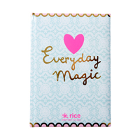 A5 Notebook, Everyday Magic