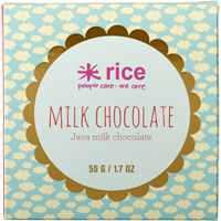 Java Milk Chocolate