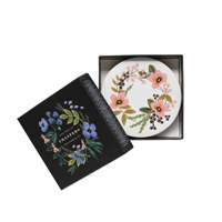Coaster Set, Herb Garden