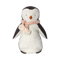 Penguin, Girl