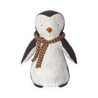 Penguin, Boy