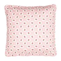 Kuddfodral Tammie, Pale pink