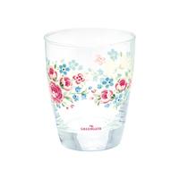 Glas Tess, White