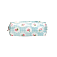 Pouch Tammie, Pale blue