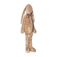 Soft Bunny, Brown medium