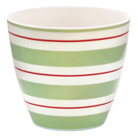 Lattemugg Elinor, Green
