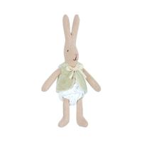 Micro Rabbit, Grön väst
