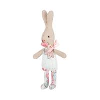 MY Rabbit, Flicka