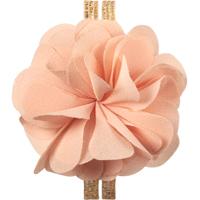 Hårband med blomma, Rose