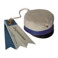 Student hatt, Medium