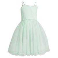 Ballerina dress, Mint