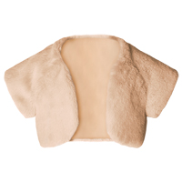 Bolero Plush, Powder