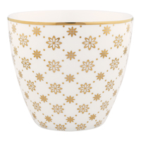 Lattemugg Laurie, Gold