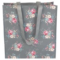 Shopper bag Marie, Grey