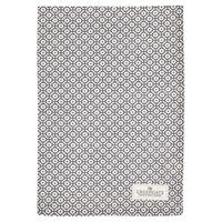 Kökshandduk Jasmina, Warm grey