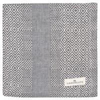 Servett Sille, Warm grey