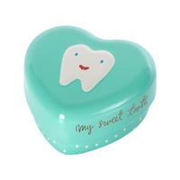 My Tooth box, Mintgrön