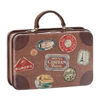 Väska, Brun