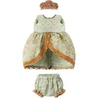 Princess dress Mint, Micro and mouse