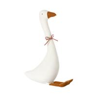 Goose White, Small