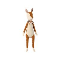 Bambi Flicka, Liten