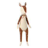 Bambi Flicka, Stor