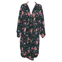 Kimono Meadow, Black