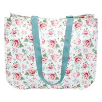 Shopper bag Meryl, White