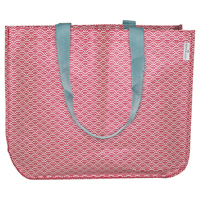 Shopper bag Nancy, Red