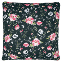 Kuddfodral Meadow, Black