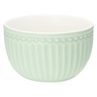 Mini skål Alice, Pale green