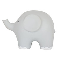 Nattlampa, Elefant
