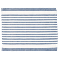 Tablett Alice Stripe, Blue