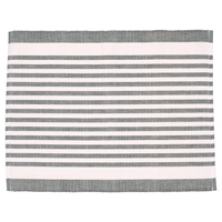 Tablett Alice Stripe, Grey