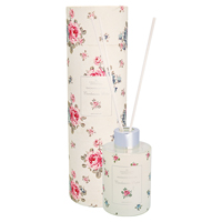 Scented diffuser Hailey, Red 130 ml