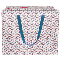 Storage bag Helena, White large