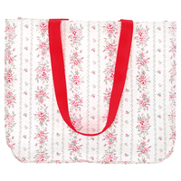 Shopper bag Flora, Vintage