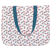Shopper bag Helena, White
