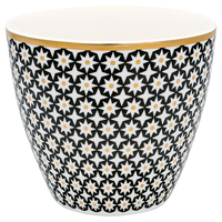 Lattemugg Lara, Gold