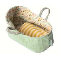 Carry cot, My - Mint